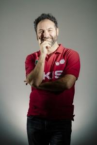 Gianluca Tescione - Mental Coach Ekis