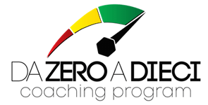 Da zero a dieci - Coaching program